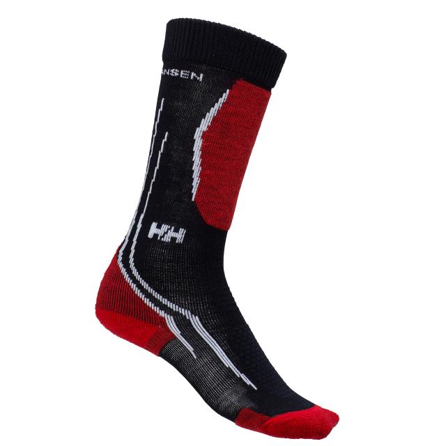 Helly Hansen - Kids HH Warm Alpine Ski Sock 2.0