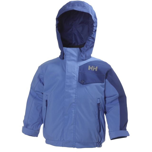 Helly Hansen - Kids Rider Ins Jacket