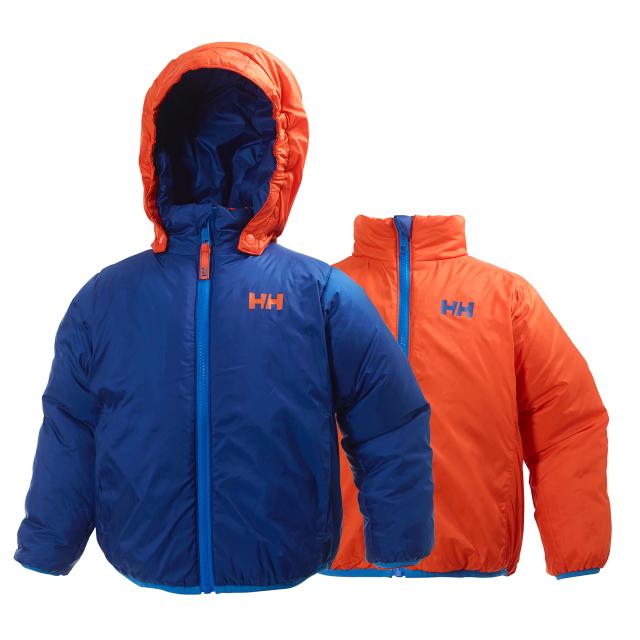 Helly Hansen - K Synergy Jacket