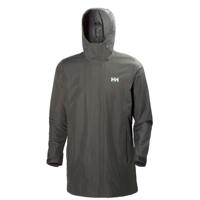 Helly Hansen - Mercer Cis Coat