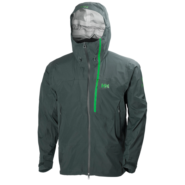 Helly Hansen - Odin Vertical Jacket