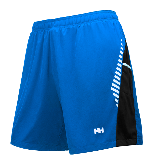 Helly Hansen - Pace 2-In-1 Distance Shorts 7