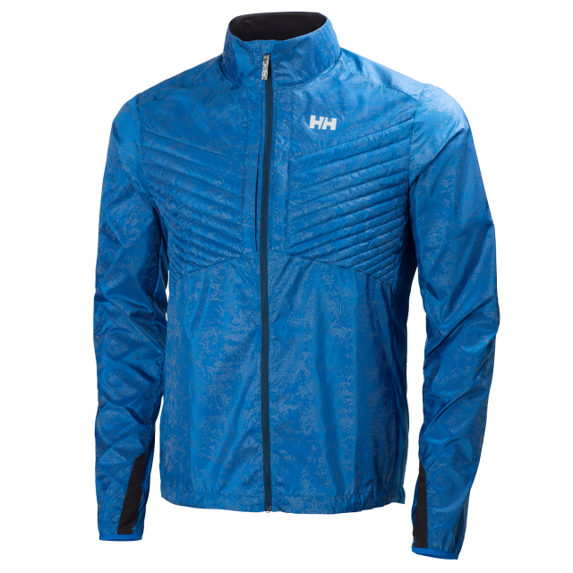 Helly Hansen - Pace Norviz Heat Jacket