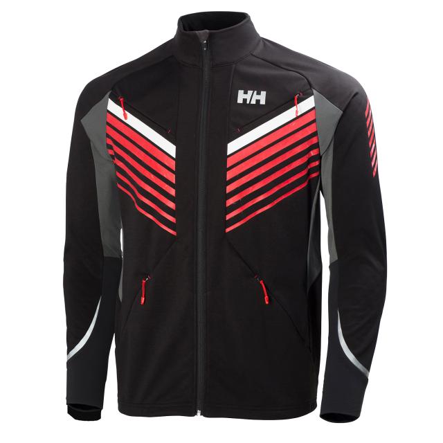 Helly Hansen - Pace Xc Warm Jacket
