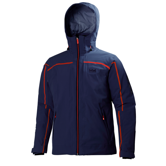 Helly Hansen - Podium Jacket