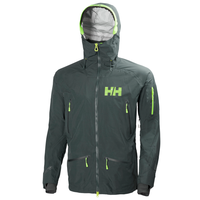 Helly Hansen - Ridge Shell Jacket