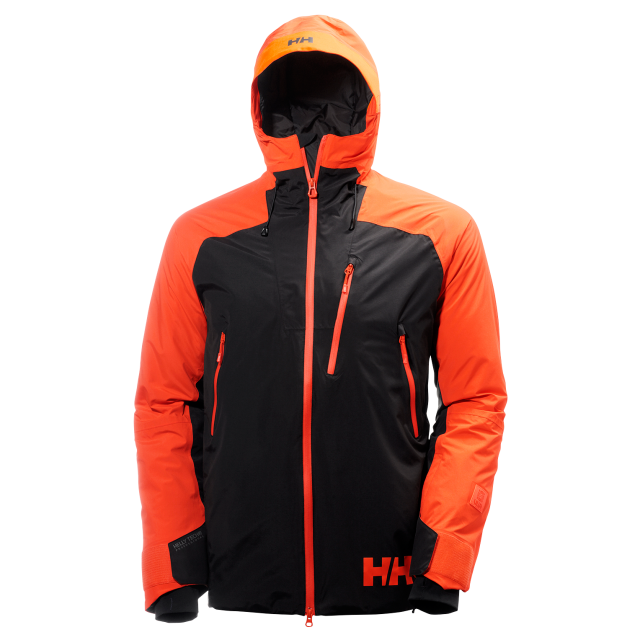 Helly Hansen - Stuben Jacket
