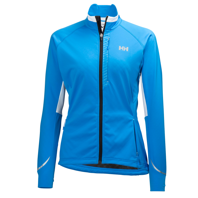 Helly Hansen - Womens Aspire XC Warm Jacket