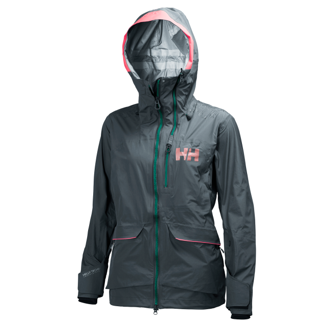 Helly Hansen - W Aurora Shell Jacket