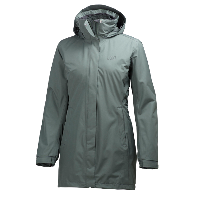 Helly Hansen - Womens Bellevue Cis Coat