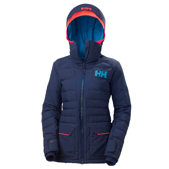 Helly Hansen - W Cordelia Jacket