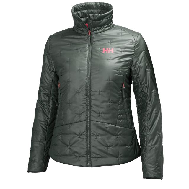 Helly Hansen - W Cross Insulator Jacket
