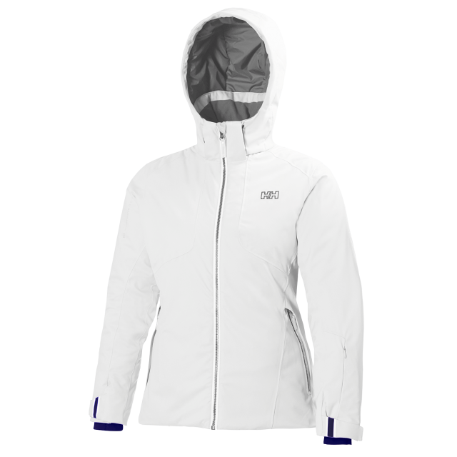 Helly Hansen - Womens Crystal Jacket