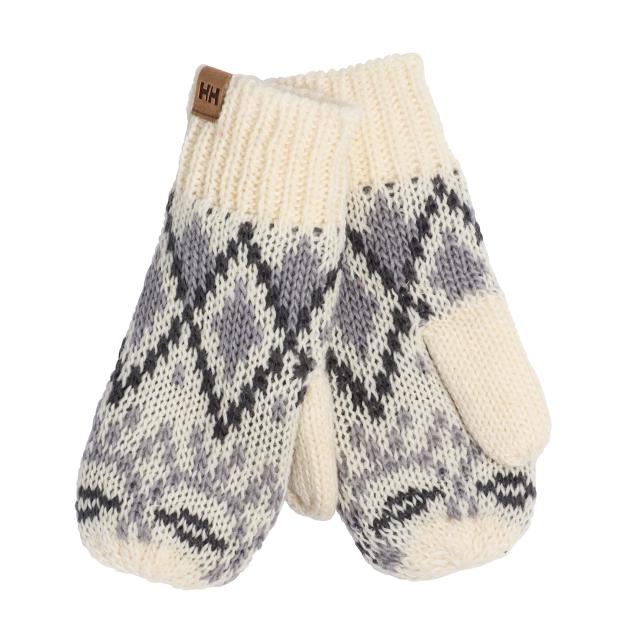 Helly Hansen - Womens Heritage Knit Mittens
