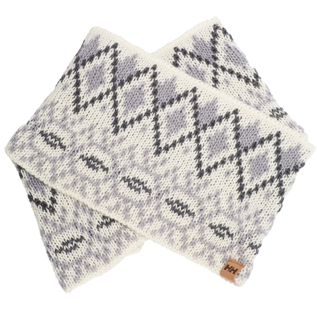 Helly Hansen - Womens Heritage Knit Scarf