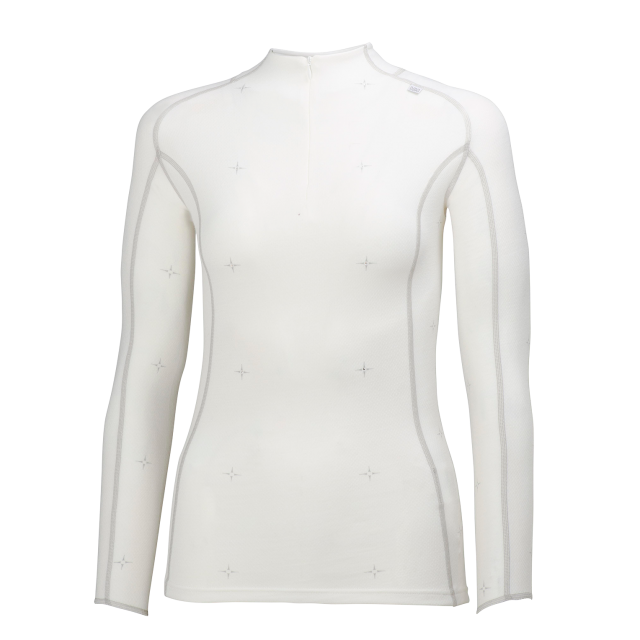 Helly Hansen - Womens HH Warm Crystal 1/2 Zip