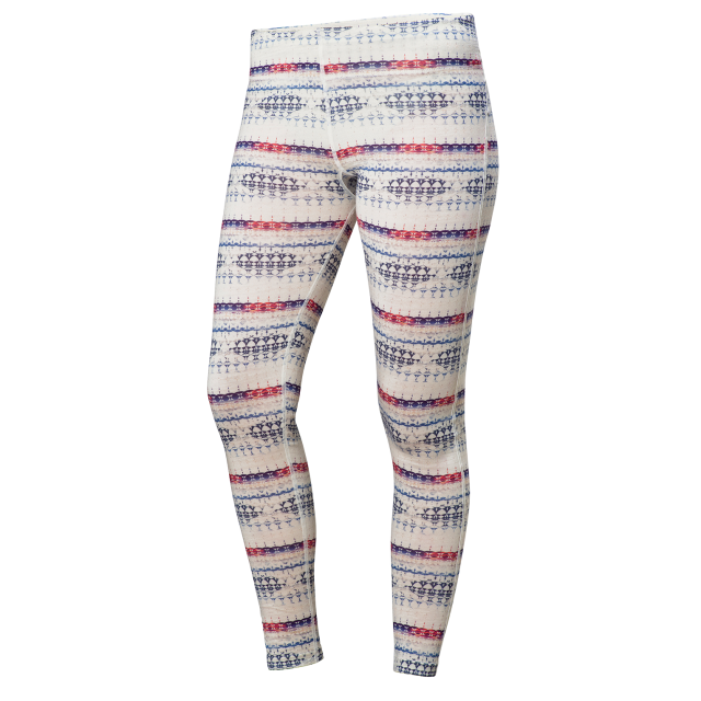 Helly Hansen - Womens HH Wool Graphic Pant