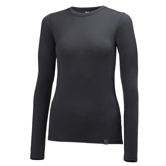 Helly Hansen - Womens HH Wool LS