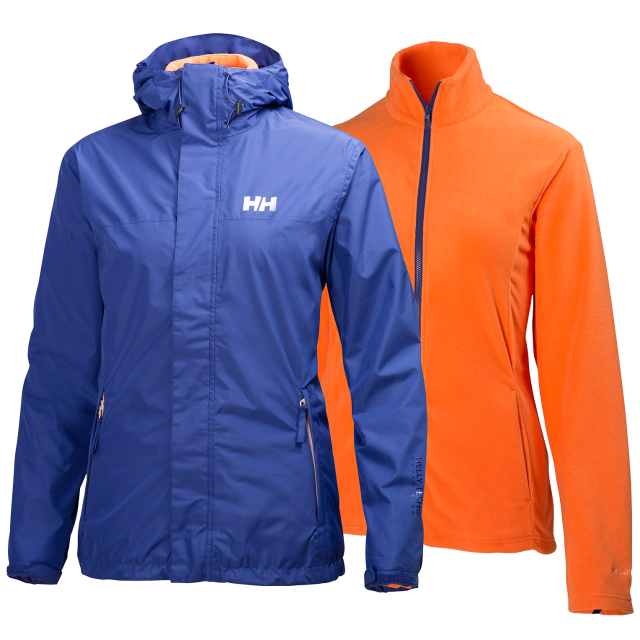 Helly Hansen - W Hustad Cis Jacket