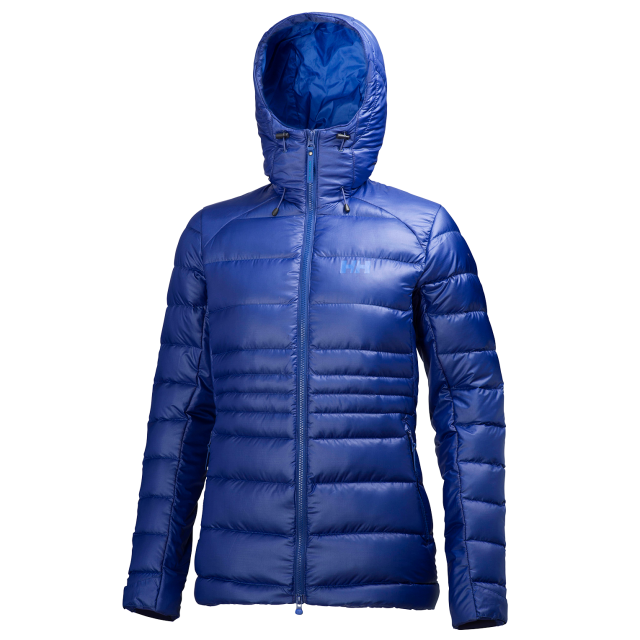 Helly Hansen - Womens Icefall Down Jacket