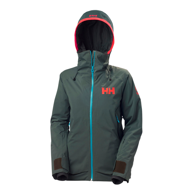 Helly Hansen - W Louise Jacket