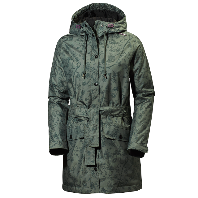 Helly Hansen - W Lyness Insulated Coat