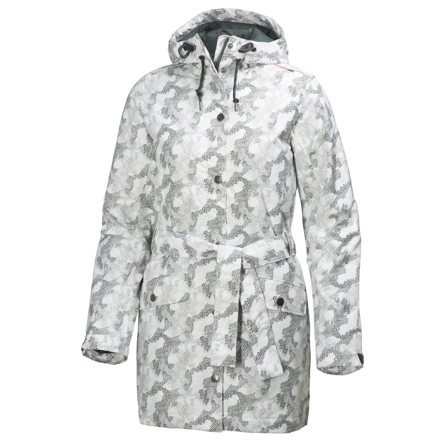 Helly Hansen - Womens Lyness Insulated Coat