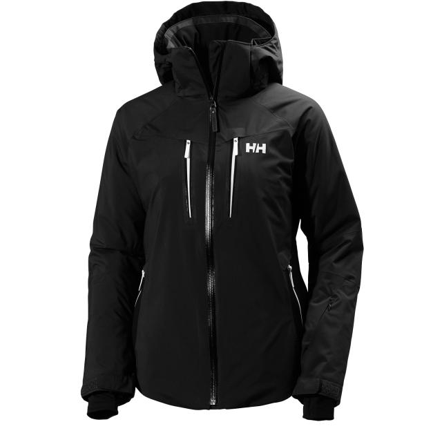 Helly Hansen - W Motion Stretch Jacket