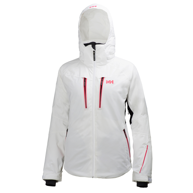 Helly Hansen - Womens Motion Stretch Jacket