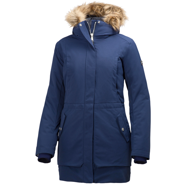 Helly Hansen - Womens Nova Parka