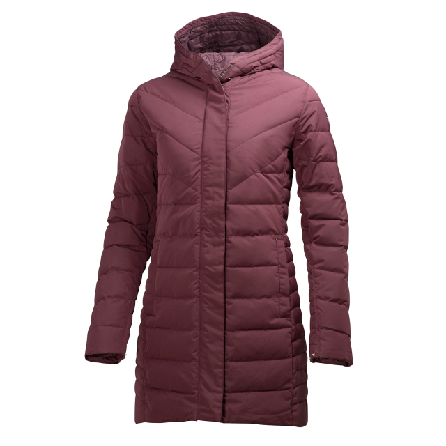 Helly Hansen - Womens Saga Down Parka