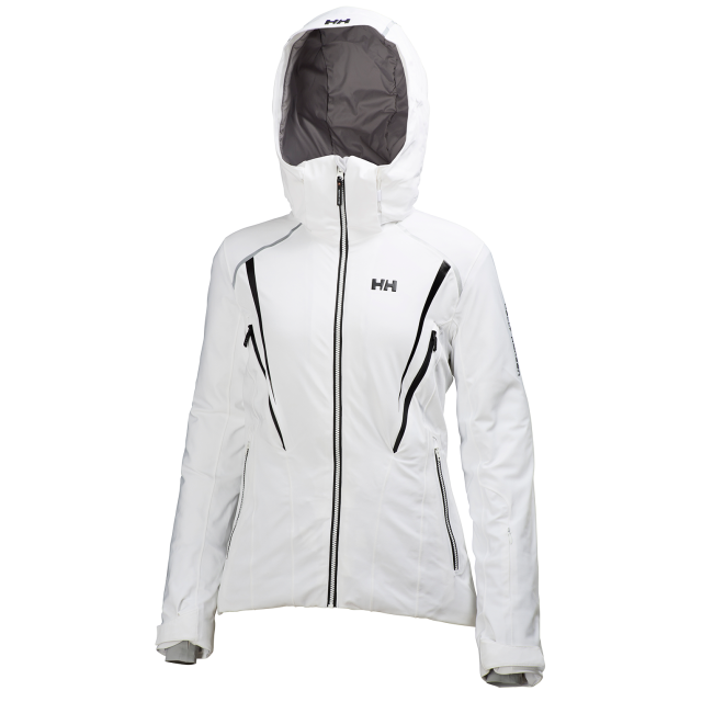 Helly Hansen - Womens Silverqueen Jacket