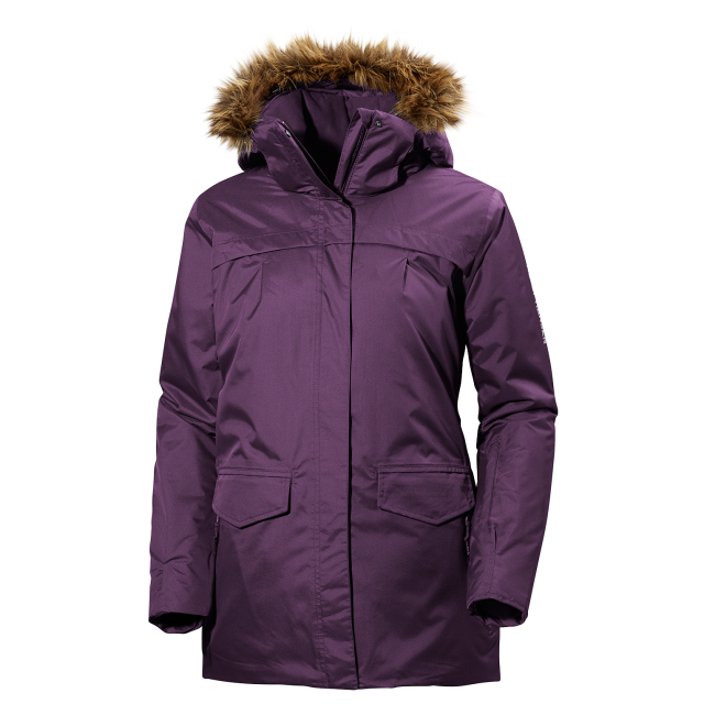Helly Hansen - W Sophie Jacket