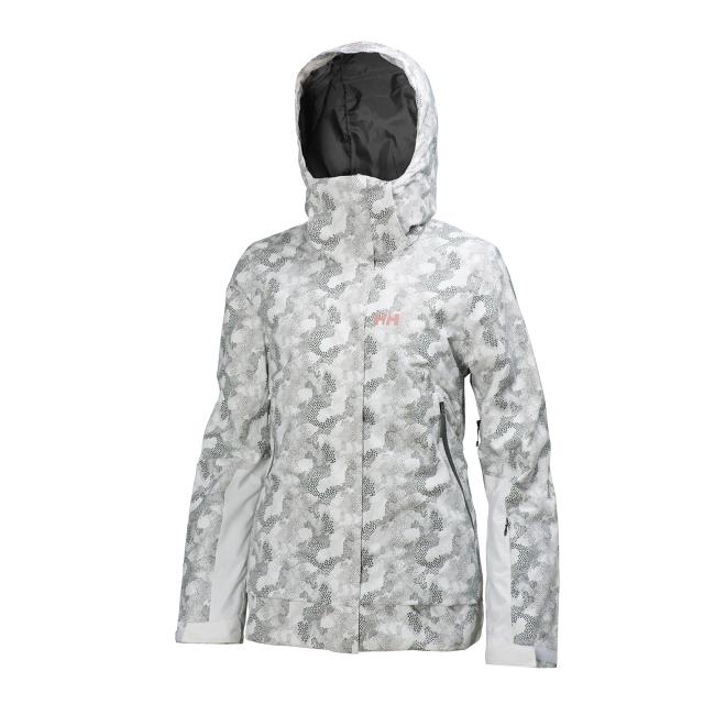 Helly Hansen - Womens Sprint Printed Jacket