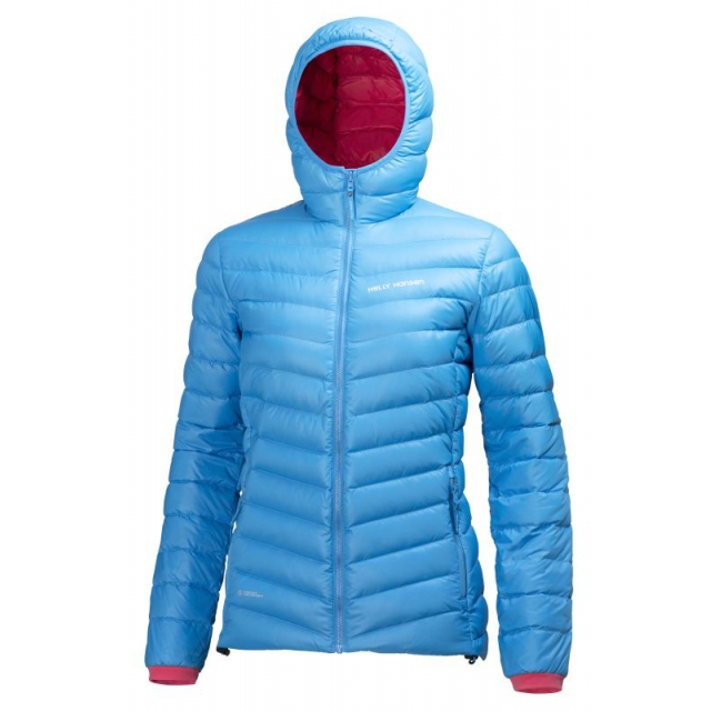 Helly Hansen - Womens Verglas Hooded Down Insulato