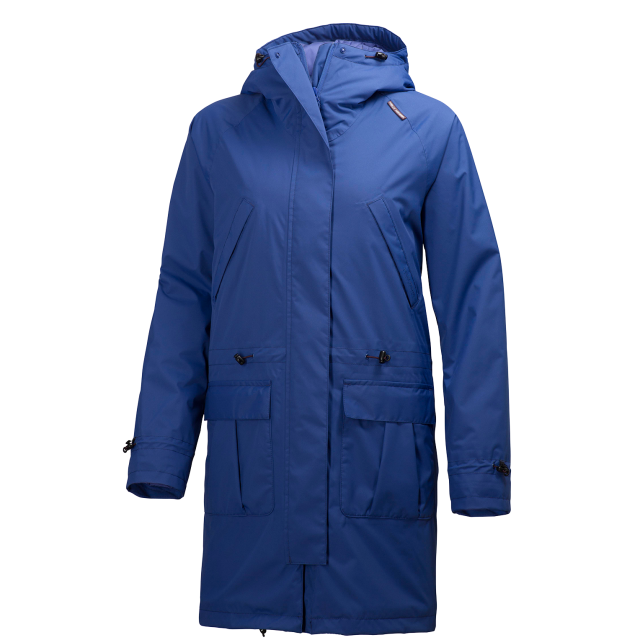 Helly Hansen - Womens Winterville Coat