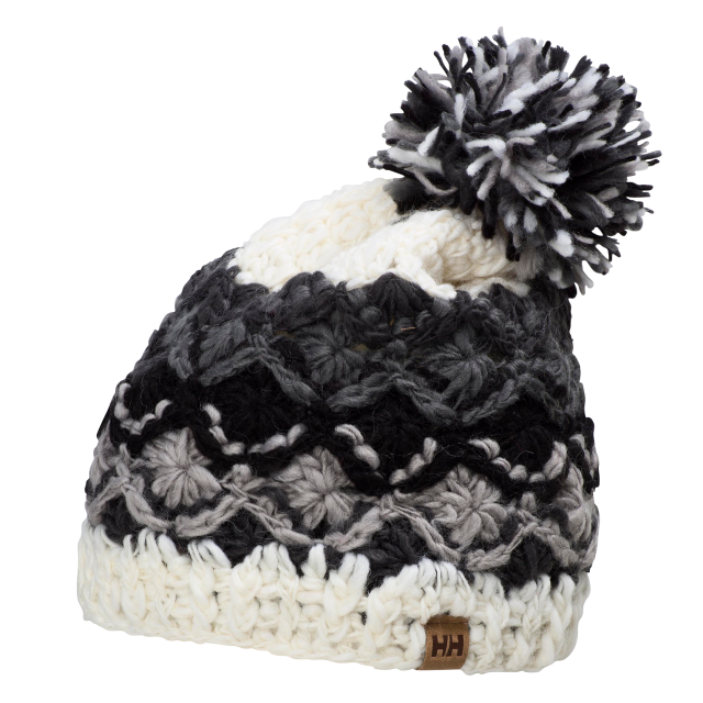Helly Hansen - Wool Knit  Beanie