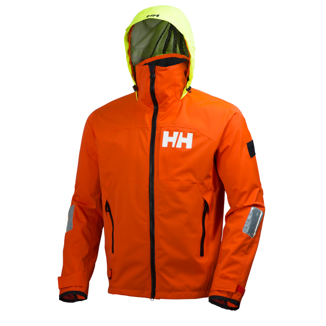 Helly Hansen - Hp Lake Jacket