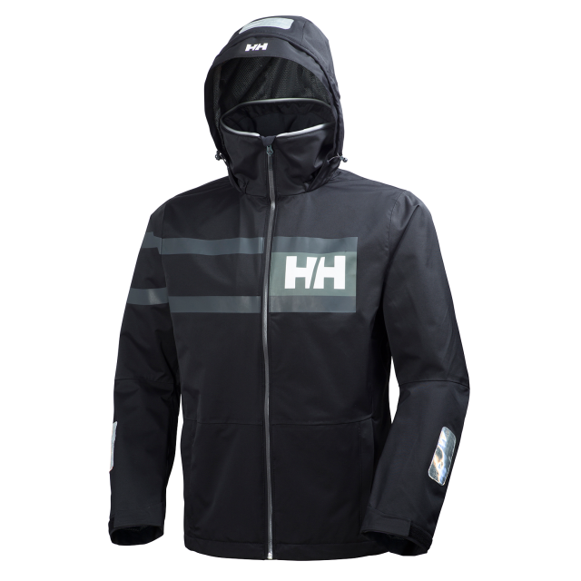 Helly Hansen - Salt Power Jacket