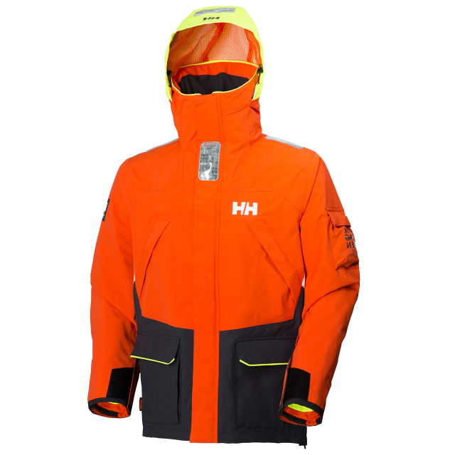 Helly Hansen - Skagen 2 Jacket