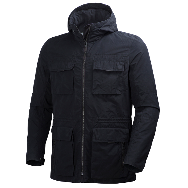 Helly Hansen - Ask Spring Parka