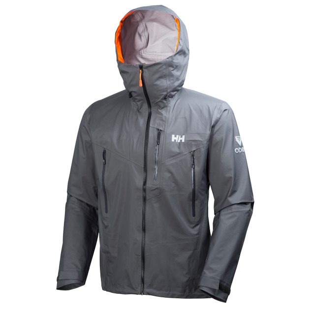 Helly Hansen - Odin Enroute Shell Jacket
