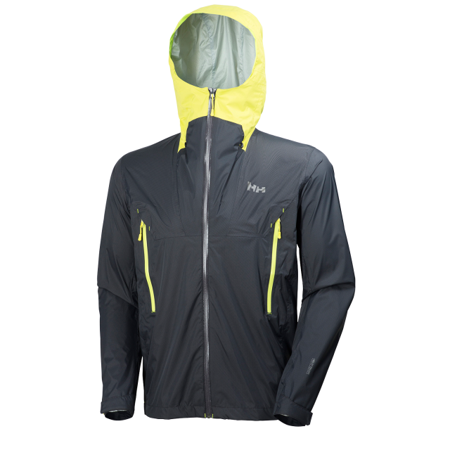 Helly Hansen - Enroute Shelter Jacket