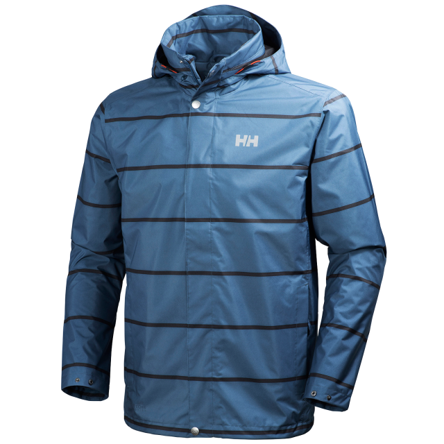 Helly Hansen - Spring City Jacket