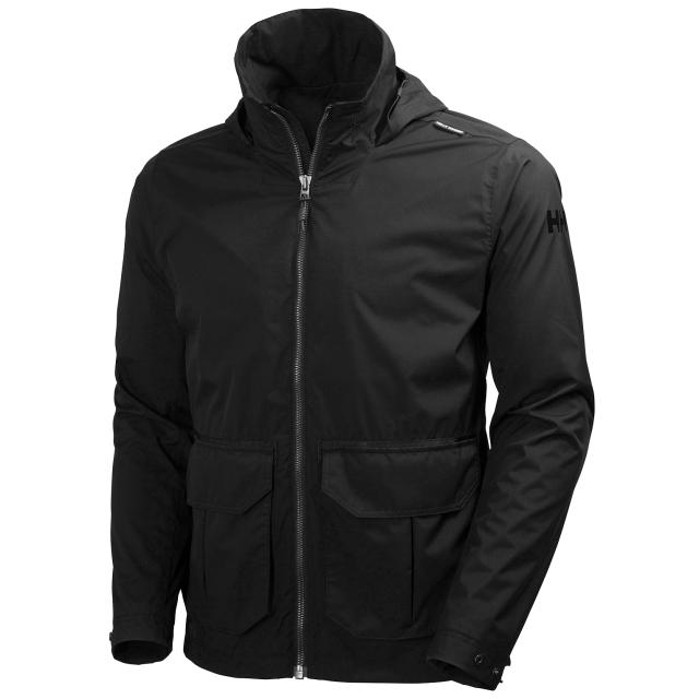 Helly Hansen - So Marine Jacket