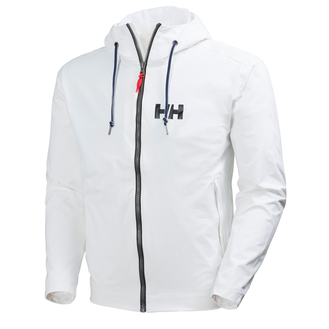 Helly Hansen - Marstrand Rain Jacket
