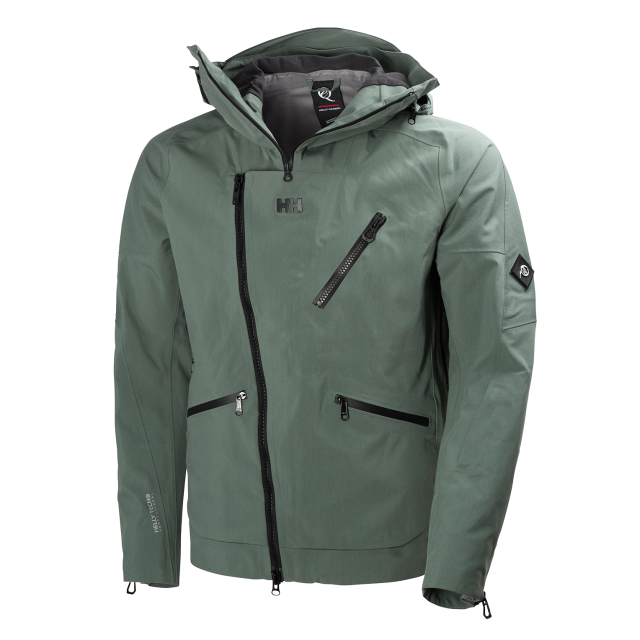 Helly Hansen - Steve Jacket
