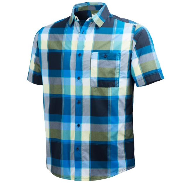 Helly Hansen - Jotun Traverse Ss Shirt