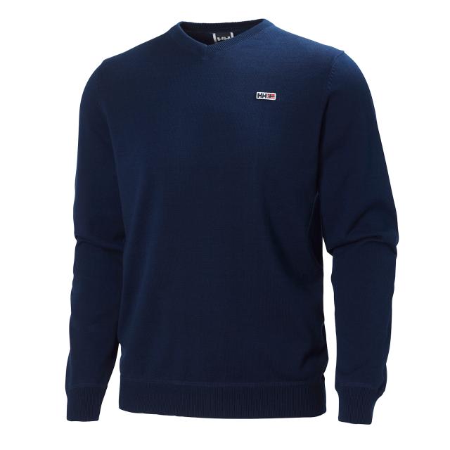 Helly Hansen - Skagerak V-Neck Sweater