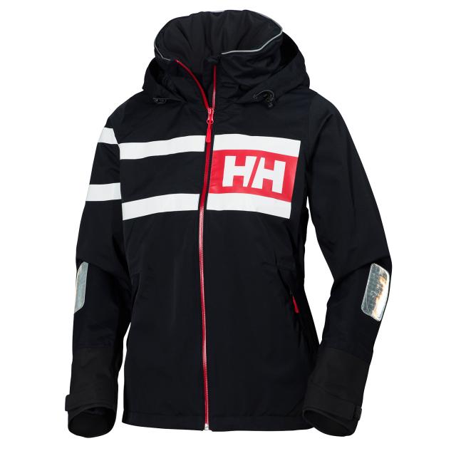 Helly Hansen - Womens Salt Power Jacket